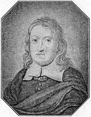 John Milton sample image