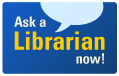 Click on this image to go to the Ask  	   a Librarian page