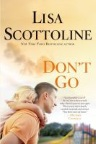 Book jacket image for: Don't Go