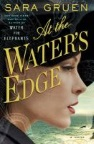 Book jacket image for: At the Waters Edge