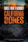 Book jacket image for: California Bones
