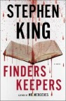 Book jacket image for: Finders Keepers