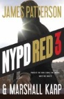 Book jacket image for: NYPD Red 3