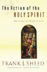 Book jacket image for: The action of the Holy Spirit