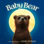 Book jacket image for:  Baby bear