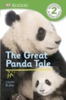 Book jacket image for:  The great panda tale