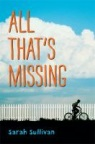 Book jacket image for:  All that's missing