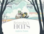 Book jacket image for:  Brimsby's hats