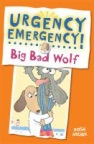Book jacket image for:  Big bad wolf