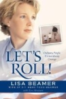 Book jacket image for: Let's roll! : ordinary people, extraordinary courage