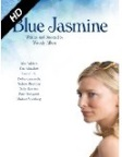 DVD illustration for:  Blue Jasmine