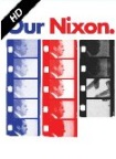 DVD illustration for: Out Nixon