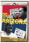 DVD illustration for: The state of Arizona