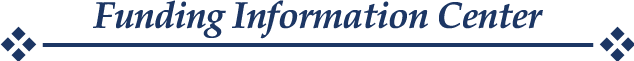 Foundations in  	Wisconsin logo