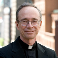 Photo of Fr. Thomas Reese, S.J.