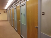 Image of Research Carrels