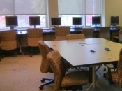 Image of Raynor Small Classroom - room 227