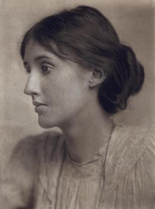 Woolf Virginia image