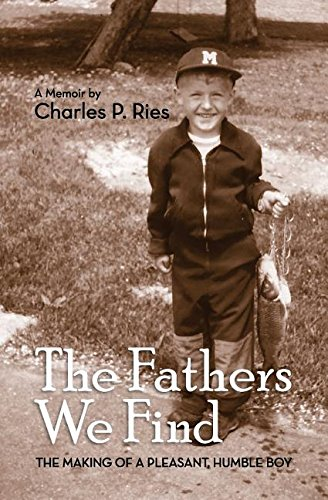 book cover - Fathers We Find