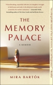 book cover image for The Memory Palace: A Memoir
