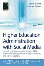 HigherEducationSocialMedia
