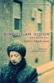 book cover image for Binocular  	  Vision: New & Selected Stories