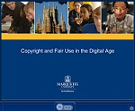 """Copyright and the Digital Age"""