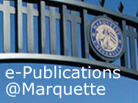 e-Publications@Marquette graphic