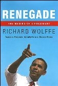 Renegade by Ricahrd Wolffe