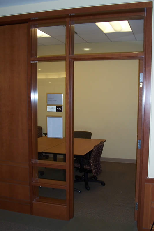 FAQ - Group Study Rooms // Raynor Memorial Libraries // Marquette ...