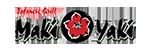 Maki Yaki logo