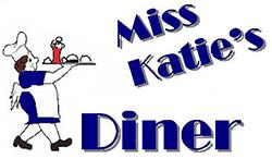 Miss Katie's Diner logo