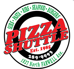 Pizza Shuttle logo