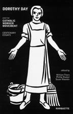 dorothy day catholic worker movement centenary essays