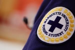 marquette college of nursing