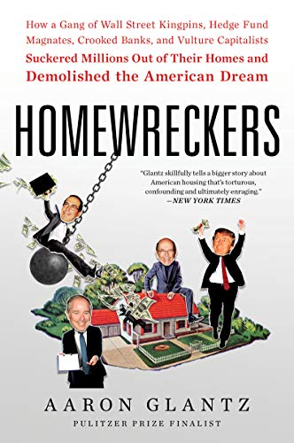"""Homewreckers"" by Aaon Glantz"