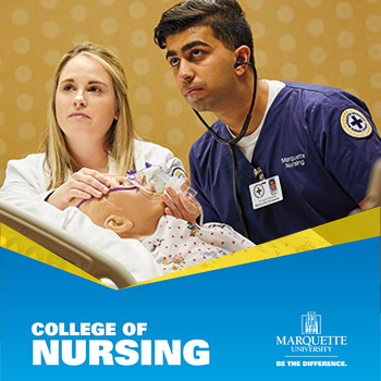 Nursing Viewbook 2017
