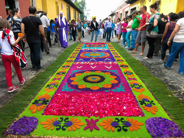 Photo of alfombras