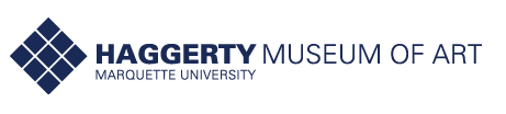Haggerty Museum of Art logo