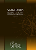 Standards cover