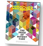Discover Magazine 2015