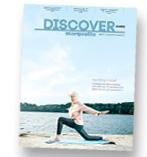 Discover Magazine 2016