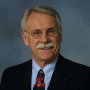 Luther  Kloth, PT, M.S., FAPTA, CWS, FACCWS