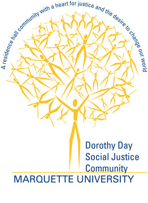 Dorothy Day Social Justice Community