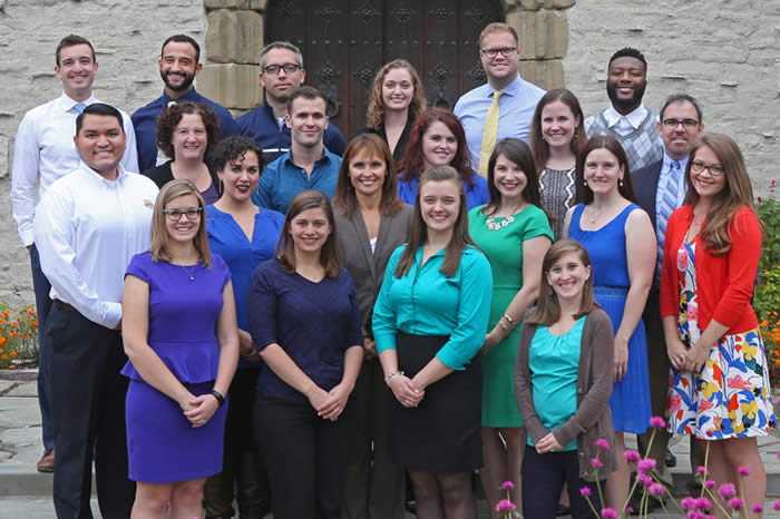 Residential Living Experience      Office Of Residence Life      Marquette University