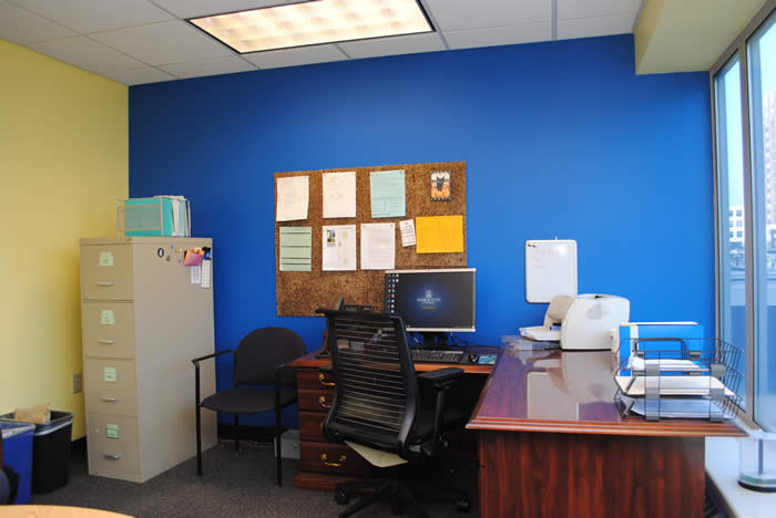 Hall Director Offices      Office Of Residence Life      Marquette University
