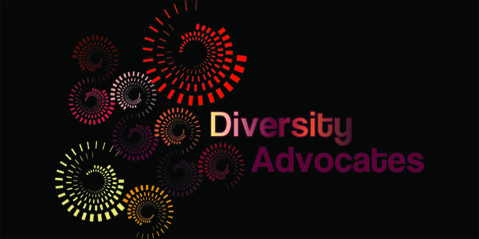 Diversity Advocates graphic