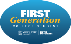 First Generation College Student Network graphic