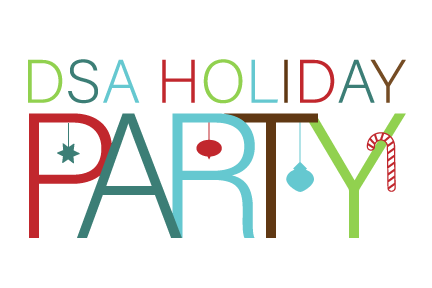DSA Holiday Party