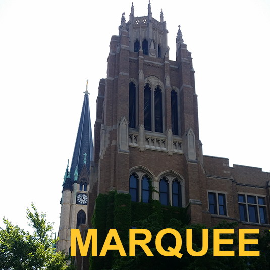 MARQUEE student organizations